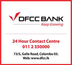 Home Page Footer - DFCC Bank