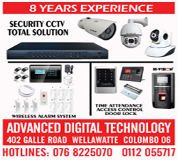 Home Page Footer - Advanced Digital Technology
