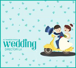 Home Page Footer - wedding