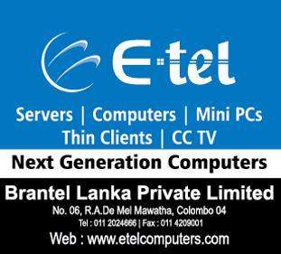 Brantel Lanka (Pvt) Ltd