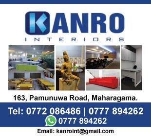 Kanro Interiors (Pvt) Ltd