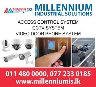 Millennium Industrial Solutions (Pvt) Ltd