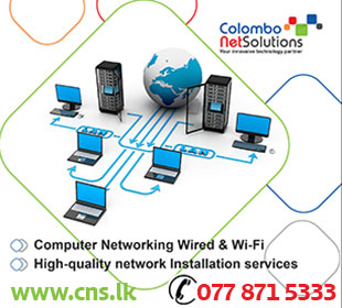 Colombo Net Solutions (Pvt) Ltd