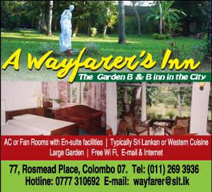 Hotels - A Wayfarers Inn