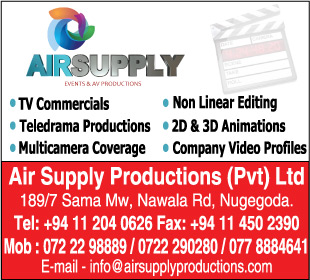 Advertising - Ad01 -  Air Supply Productions