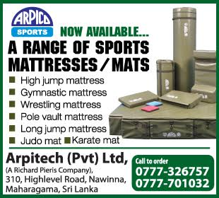 Sports Goods - Retail - Ad 01 - Arpitech sport
