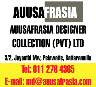 Floor - Materials & Laying - Ad 03 - Ausafrasia Designer Collection