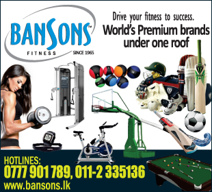 Sport Goods - Retail & Wholesale - Ad 03 - Bandara- -Sons-Sports-Company