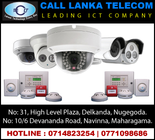 Fire Protection Equipment - Ad 04 - Call-Lanka Fire Protection Equipment