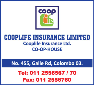 Insurance - Ad 01 - Cooplife Insurance Limited