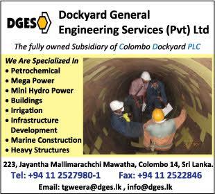 Engineering Works - Dockyard General Engineering