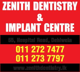 Dental Surgeons - Ad 01 - Dr Fouzan