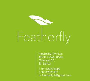 Advertising - Ad 01 - Featherfly