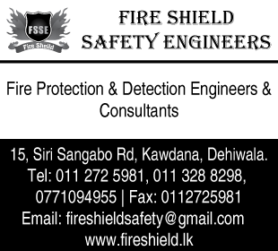 Fire Alarm Systems - Ad 01 - Fire Sheild Safty Engineers
