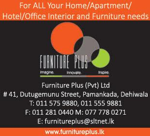 Furniture - Ad 01 - Furniture plus