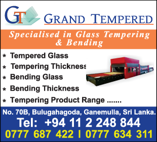 Glass - Ad 10 - Grand-Tempered