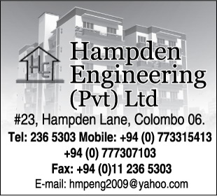 Property Developers - Ad 01 - Hampden Engineering