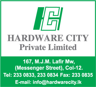 Hardware - Wholesale & Manufacturers - Ad 02 - Hardware City