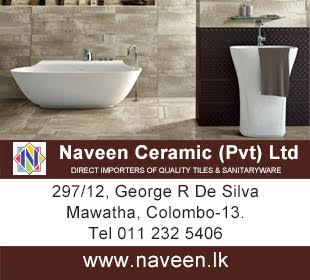 Floor - Materials & Laying - Ad 01 - Naveen Ceramic
