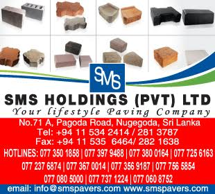Concrete Based Products - Ad 01 - SMS Holdings Concrete Based Products