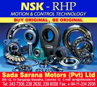 Bearings - Ad 01 - Sada Sarana Motors
