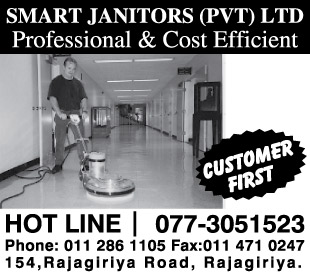Janitorial Services - Ad 05 - Smart Janitors