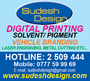 Digital Printing - Ad 04 - Sudesh-Design