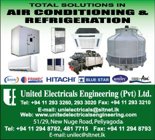 Air Conditioning Contractors - Ad 02 - United Electronics