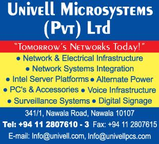 Electrical - Ad 03 - Univell Micro Systems Electricals