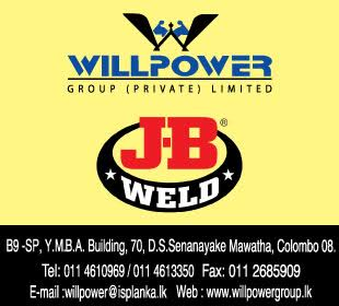 Adhesives & Glues - Ad 01 - Willpower Group Adhesives