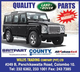 Promotional Items - Ad 02 - Willys Trading
