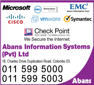 Abans Information Systems (Pvt) Ltd