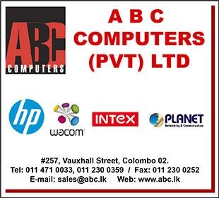Computers sub - A B C Computers (Pvt) Ltd