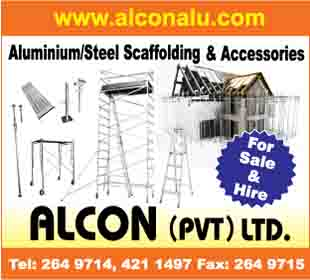 Aluminium - Alcon (Pvt) Ltd
