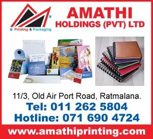 Amathi Printing & Packaging