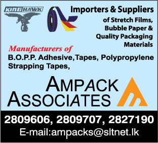Packaging Materials - Ampack Associates