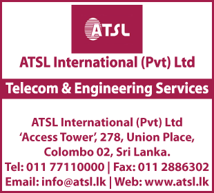 Telecommunication Services -  ATSL International (Pvt) Ltd