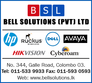 IT - Solutions  - Bell Solutions (Pvt) Ltd