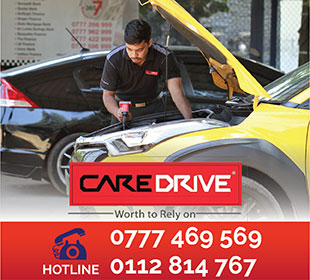 Valuers - Care Drive Motor Engineers Pvt Ltd