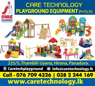 Care Technology Play Ground Equipment