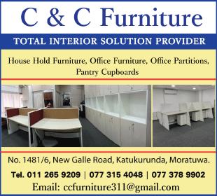 Furniture - C & C Furniture
