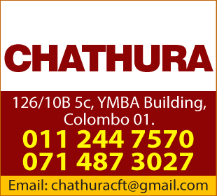 Clearing & Forwarding Agents - Chathura