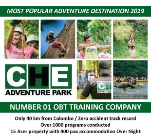 Sport - Che Adventure Park