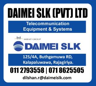 Daimei SLK (Pvt) Ltd