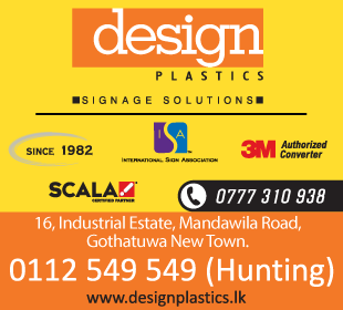 Advertising - Design Plastics