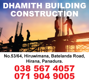 Dhamith Building Constructions