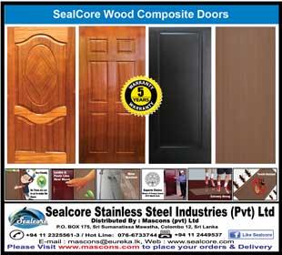 Sealcore Stainless Steel Industries (Pvt) Ltd