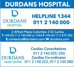 Hospitals-Durdans Hospital