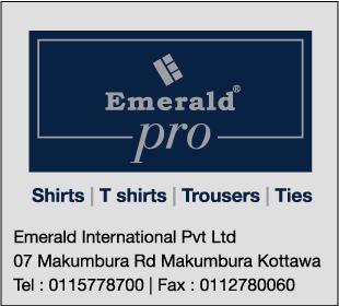 Emerald International (Pvt) Ltd