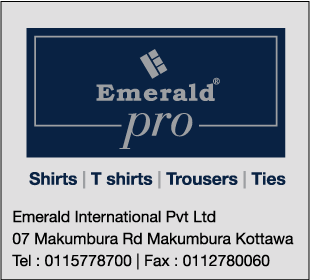 Shipping - Emerald International